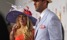 9 Celebrity Sports Stars Spotted At The 2013 Kentucky Derby