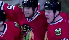 Here Is Every Overtime Goal from the First Round of the 2013 Stanley Cup Playoffs (Video)