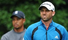 Sergio Garcia Makes Racist Reference to Fried Chicken in Response to Question About Tiger Woods