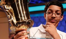 Arvind Mahankali Is the Least Impressed Scripps National Spelling Champ Ever (Video + GIF)