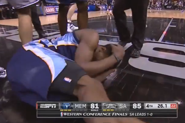 tony allen flop and acting