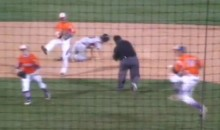 Trick Play Helps Mississippi High School Baseball Team Win State Title (Video)