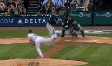 The Anatomy of Justin Verlander's Four-Pitch Arsenal (GIF)