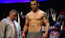 UFC Fighter Waylon Lowe Suing Philly Sex Shop Because 'Prolonging' Gel Scarred His Junk