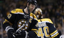 Stat Line of the Night — 5/16/2013 — Zdeno Chara