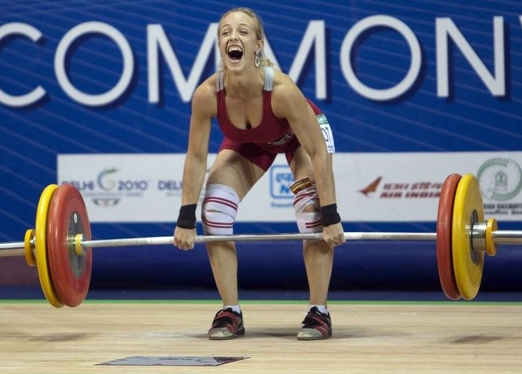 10 clean and jerk - dirty sports terms sexual innuendo