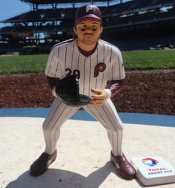 10 john kruk action figure - 2013 mlb promotions10 john kruk action figure - 2013 mlb promotions