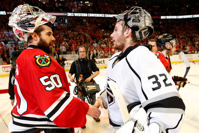 11-corey-crawford-and-jonathan-quick-2013-NHL-Playoff-Beards