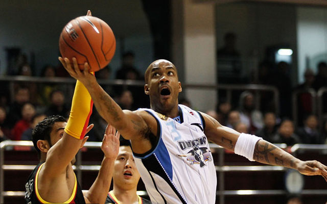 13 stephon marbury - athletes busted for week pot