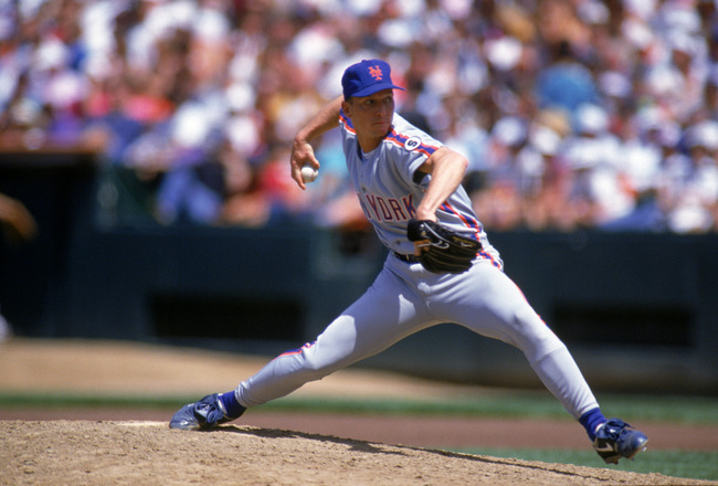 15 david cone - best pitcher game scores all-time