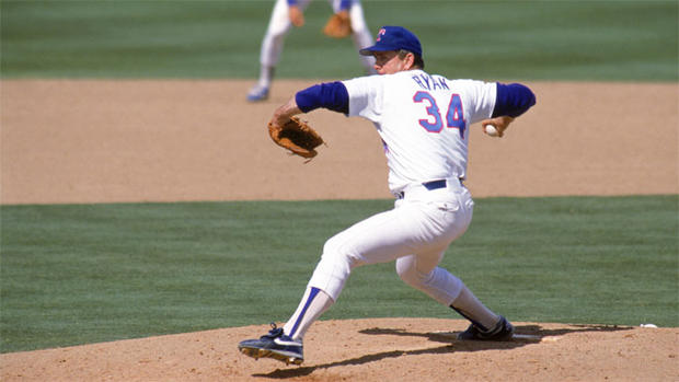 17 nolan ryan - best pitcher game scores all-time