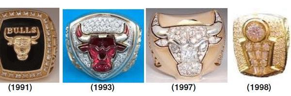 2 Bulls Championship Rings stolen2 Bulls Championship Rings stolen