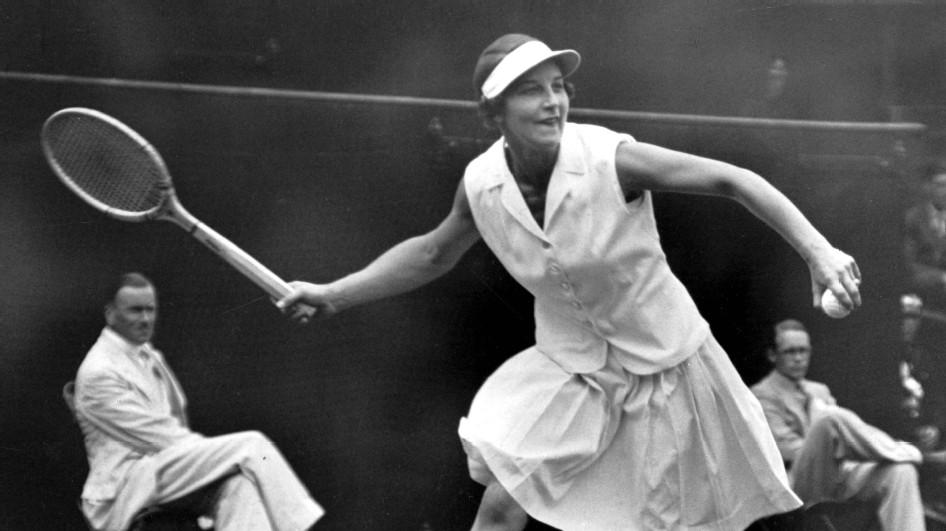 2 helen wills moody - greatest wimbledon ladies champions