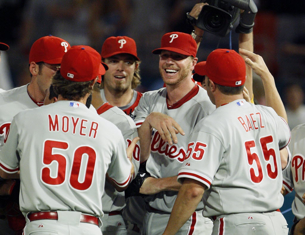 20 roy halladay - best pitcher game scores all-time