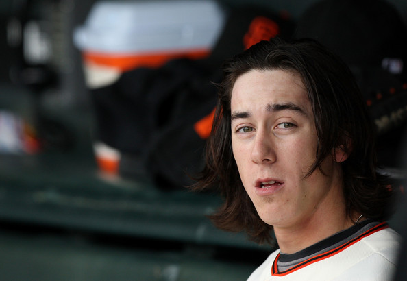 3 tim lincecum - athletes busted for weed