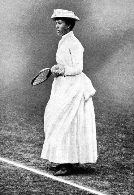 5 blanche bingley - greatest wimbledon ladies champions