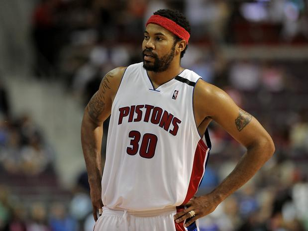 5 rasheed wallace – athletes busted for weed pot