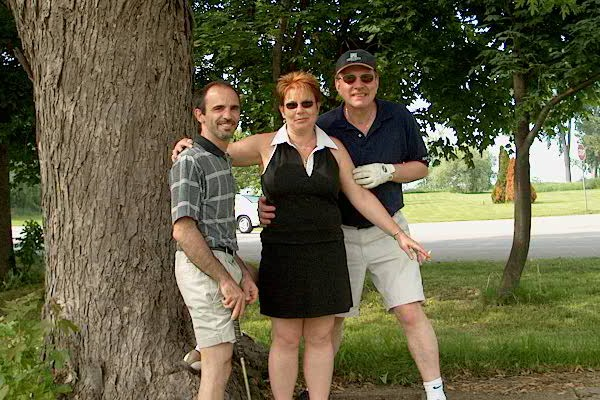 7 golf threesome - dirty sports terms sexual innuendo