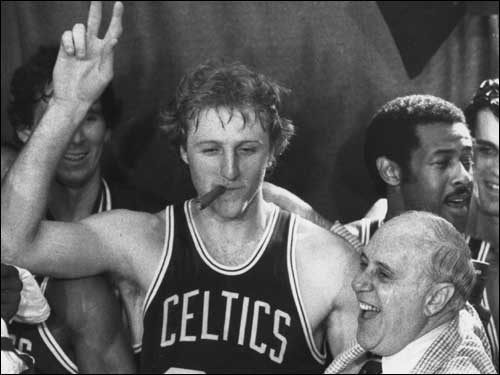 7 larry bird - players named nba finals mvp more than once