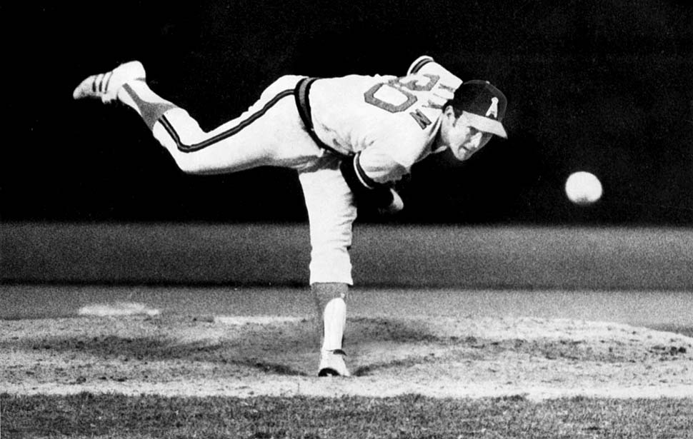 8 nolan ryan - best pitcher game scores all-time