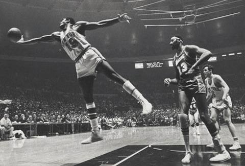 9 willis reed - players named nba finals mvp more than once