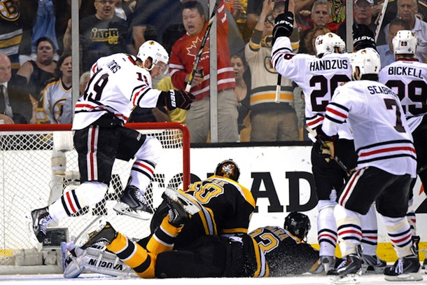 blackhawks game 6 goal