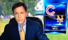 Bob Costas Is Not Impressed With the Mets' Walk-Off Celebration (Video)