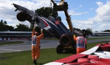 Track Worker Killed at Formula One Grand Prix in Montreal (Video)