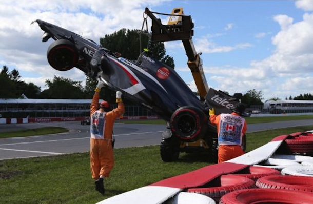 canadian_grand_prix death track worker
