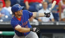 Stat Line of the Night — 6/23/2013 — David Wright