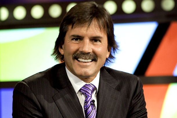 dennis eckersley cussing on air