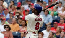 Stat Line of the Night — 6/2/2013 — Domonic Brown