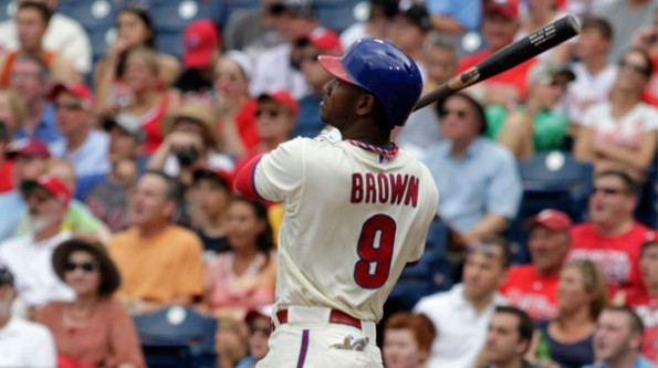 domonic brown