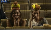 Padres Announcers Are Big Fans of Hot Dogs and Hot Chicks (Video)