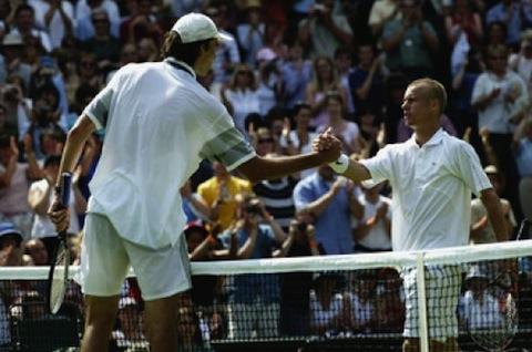 ivo karlovic vs leyton hewitt (wimbledon 2003) - biggest upsets all-time men's tennis
