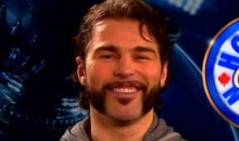 Jaromir Jagr Was Jaromir Jagr's Favorite Player Growing Up (Video)