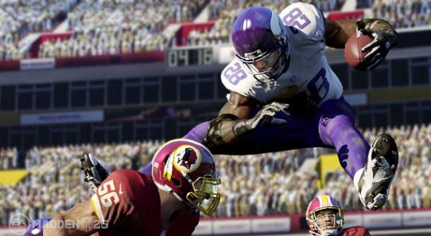 madden nfl 25 preview