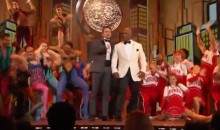 Mike Tyson Performed With Neil Patrick Harris at the Tony Awards Last Night (Video)