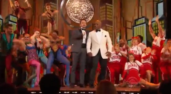 mike tyson tony awards