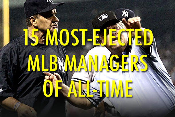 most ejected mlb managers (most ejections)