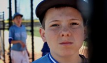 Google Helps Boy With Disease Throw Out First Pitch at A's Game From Kansas City (Video)