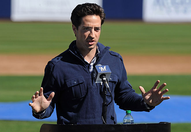 ryan braun ped scandal