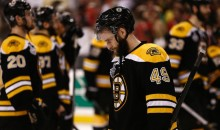 According to PornHub, as Soon as the Bruins Lost the Stanley Cup, Boston Fans Started Masturbating
