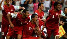 The Tahiti Soccer Team, Made Up of Truck Drivers and School Teachers, Is Playing in the Confederations Cup (Video)