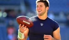 Tim Tebow to the Patriots Must Have Brady Shaking in His Fur-Lined Uggs