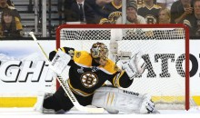 Stat Line of the Night — 6/17/2013 — Tuukka Rask