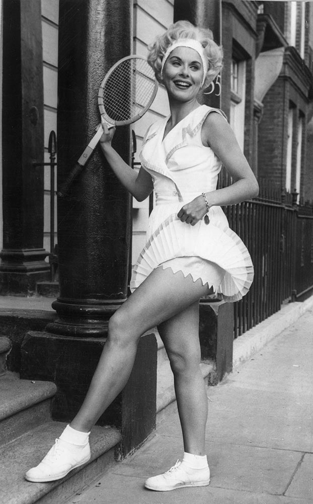 14 karol fageros 1959 - wimbledon fashion icons