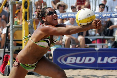 15 jenny johnson - top earning women's beach volleyball players all-time
