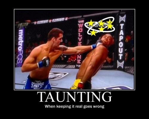 15 silva knockout - anderson silva knockout memes