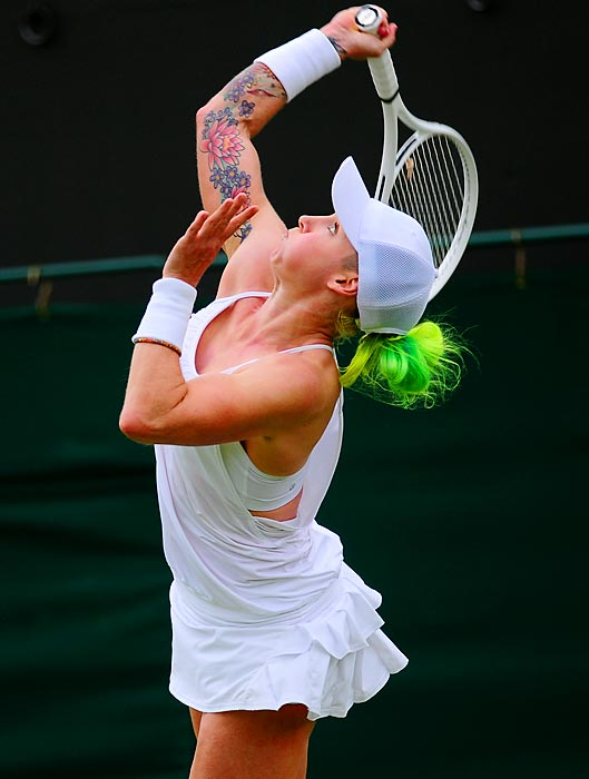 19 bethanie mattek sands 2013 - wimbledon fashion icons